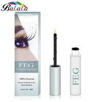 100%  original feg eyelash enhancer, 7 Days Grow 2-3mm, eyelashes,  face care,eyelash serum