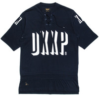 10 Deep - Messier S/S Hockey Jersey (Navy)