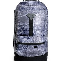 Diamond Supply Co Fish Scale Backpack