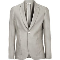 Paul Smith London Soho Linen Jacket