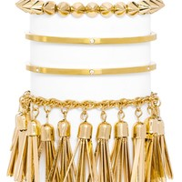 Party Fare Bracelet Set (RETAIL VALUE $130)