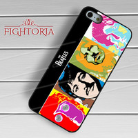 The Beatles Art -end for iPhone 4/4S/5/5S/5C/6/6+,samsung S3/S4/S5/S6 Regular/S6 Edge,samsung note 3/4