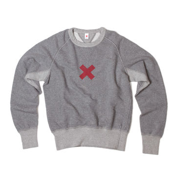 The 14 oz Standard Sweatshirt