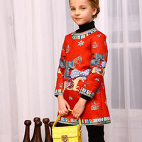 Kids Boys Girls Baby Clothing Products For Children = 4445131140