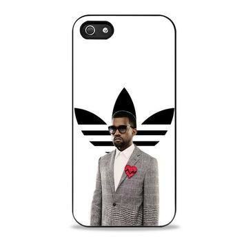 Kanye West x Adidas Yeezy Actress Iphone 5 Case