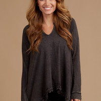 Altar'd State Tanna Top - Autumn Ambition - Look Books