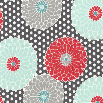 Keepsake Calico Cotton Fabric- Springdale Sterling | Jo-Ann