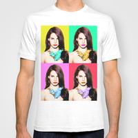 LANA POP T-shirt by Lovejonny