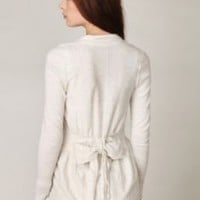 Take A Bow Cardigan at Free People Clothing Boutique
