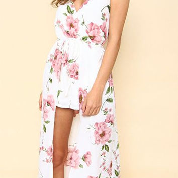 Katia Maxi Playsuit
