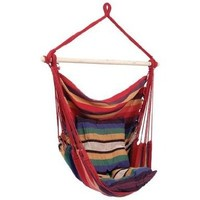 Hanging Rope Chair - Style SPSWING2:Amazon:Patio, Lawn & Garden