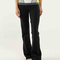 groove pant (tall) | women's pants | lululemon athletica