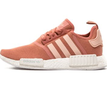 """Adidas"" NMD Fashion Trending Women Leisure Running Sports Shoes (3-color)"