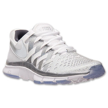 Men's Nike Free Trainer 5.0 Shield Training Shoes