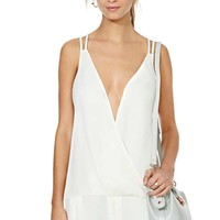 Nasty Gal Gatsby Dress