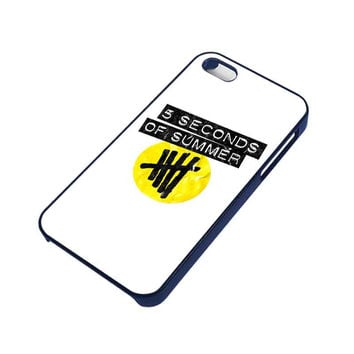 5 SECONDS OF SUMMER 2 5SOS iPhone 4 / 4S Case