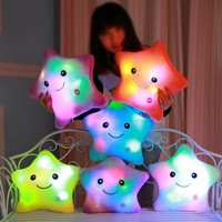 Luminous Led Light Pillow