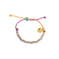 Pura Vida - Baby Braided Bracelet | Wish You Were Here