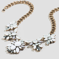 Julianne Statement Necklace