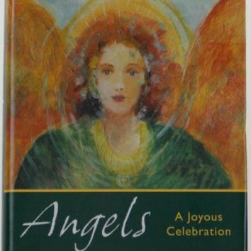 Angels Joyous Celebration 2013 Hardcover Lot 2 Running Press Religious Gifts NEW