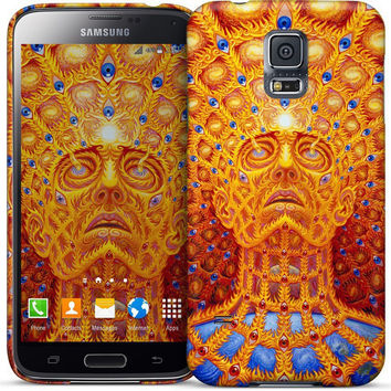 Oversoul Samsung Case
