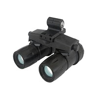 """PRG Defense Apache A9 Aviator Night Vision Goggle System Gen 3+ """"Level 1"""""""