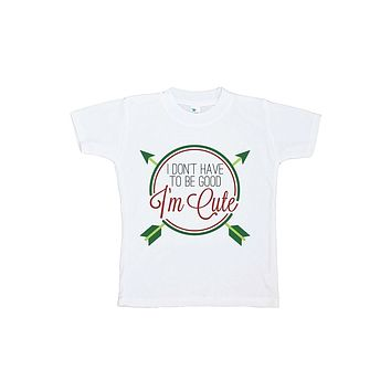 Custom Party Shop Youth Funny Christmas T-shirt