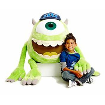Disney Mike Wazowski Super-Size Plush