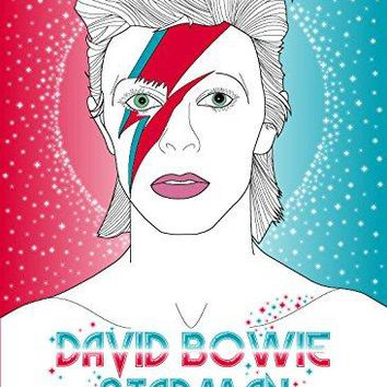 David Bowie, Starman CLR CSM
