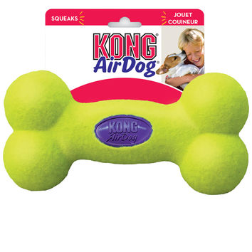 Air Kong Dog Squeaker Bones
