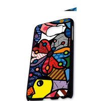 BRITTO Samsung Galaxy S6 Case