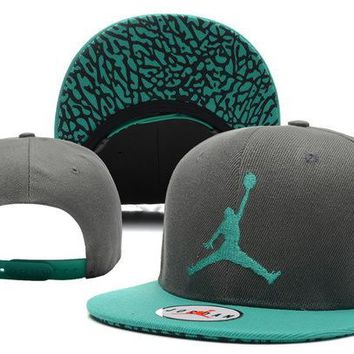 Jordan Snapbacks Cap Snapback Hat - Ready Stock