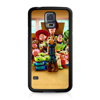 Toy Story Samsung Galaxy S5 case