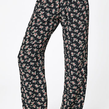 Lisakai Woven Pants at PacSun.com