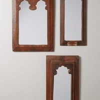 Archway Mirror by Anthropologie