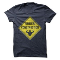 Under Construction - On Sale