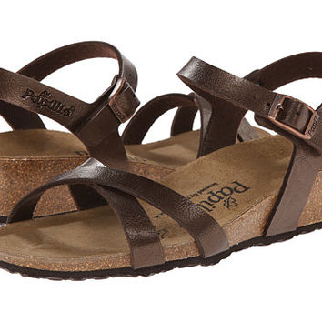 Birkenstock Alyssa by Papillio Graceful Licorice Birko-Flor™ - Zappos.com Free Shipping BOTH Ways