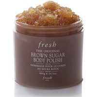 Fresh Brown Sugar Body Polish | Harrods