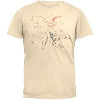 The Hobbit - Lonely Mountain T-Shirt