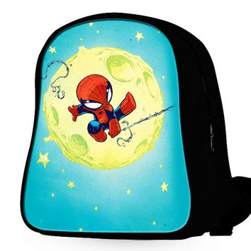 Superior Spider Man Baby Variant Backpack