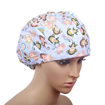 how to make surgical hats