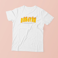 """BTS THRASHER"" SHIRTS"