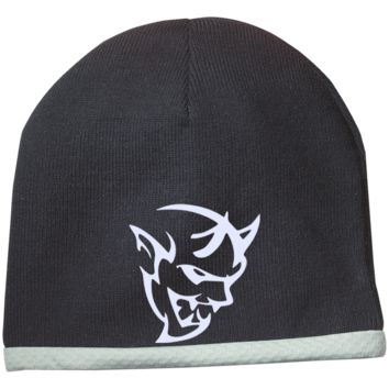 DODGE DEMON 2 STC15 Sport-Tek Performance Knit Cap