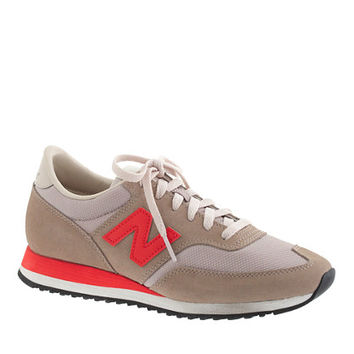 Women's New Balance For J.Crew 620 Sneakers