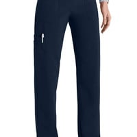 Urbane Performance Momentum Drawstring Waisted Scrub Pants