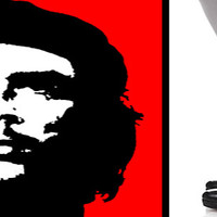Che Guevara Fashion Print Tights, A Freedom & Fashion Statement!