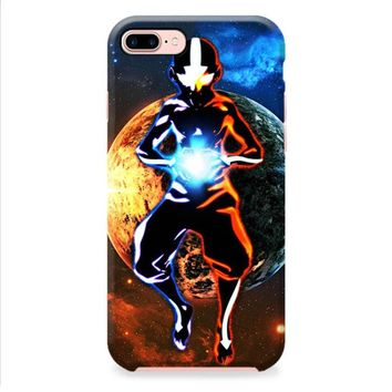 Avatar Aang the Last Airbender iPhone 8 | iPhone 8 Plus Case