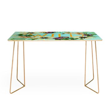 Land Of Lulu Wildflower Desk