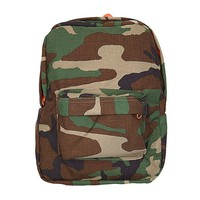 rsa0524 - Kids Camouflage School Bag