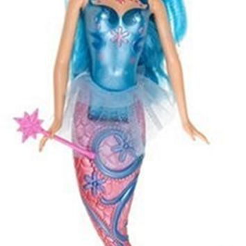 Barbie Fairytopia Mermaidia Nori Doll